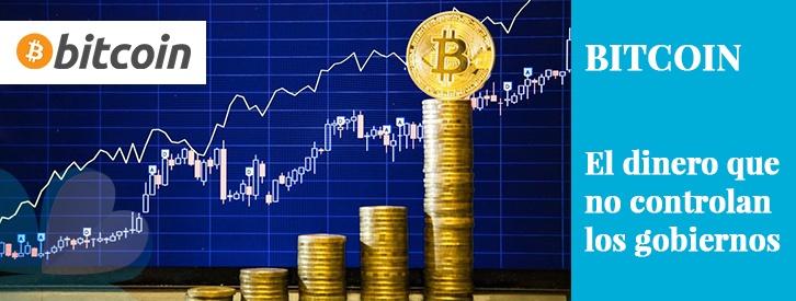 Bitcoin: 10 claves de la criptomoneda que está revolucionando los mercados.