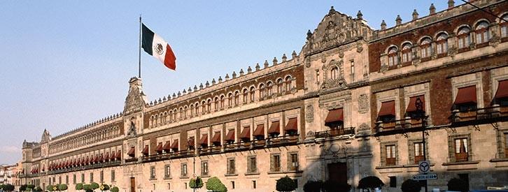 Volvemos a México: Blue Chips mexicanos
