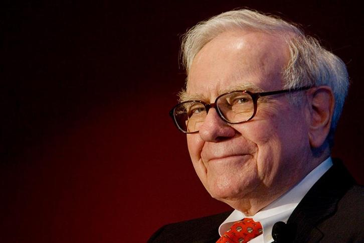 Warren Buffett: carta anual de resultados