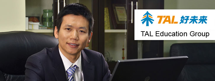 Zhang Bangxin: de profesor particular a magnate de la Educación triunfando en NYSE.