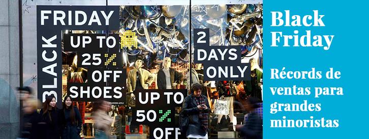 Black Friday, Cyber Monday o Singles Day (Día del Soltero) son estrategias de marketing creadas por algunas de las empresas más importantes del mundo para animar a los usuarios a comprar y así conseguir que las cuentas pasen de números rojos a ganancias.