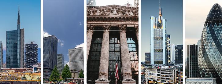 6 Ciudades de interés para el turista inversor