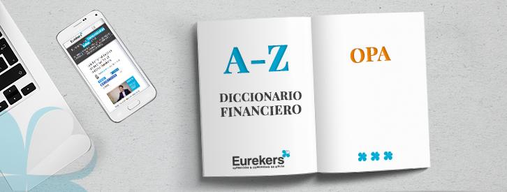 OPA-Diccionario-financiero-bursátil