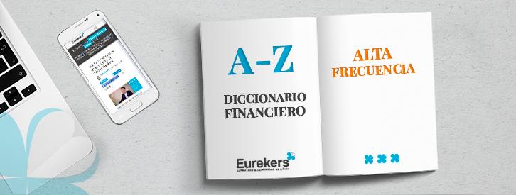 Alta Frecuencia HFT Diccionario Financiero Eurekers