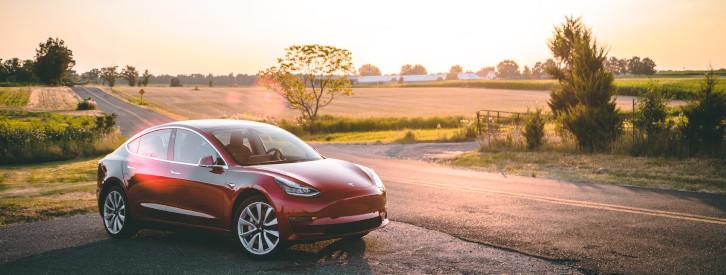De cada 5 coches que se compran en Noruega, 3 son eléctricos o híbridos enchufables.