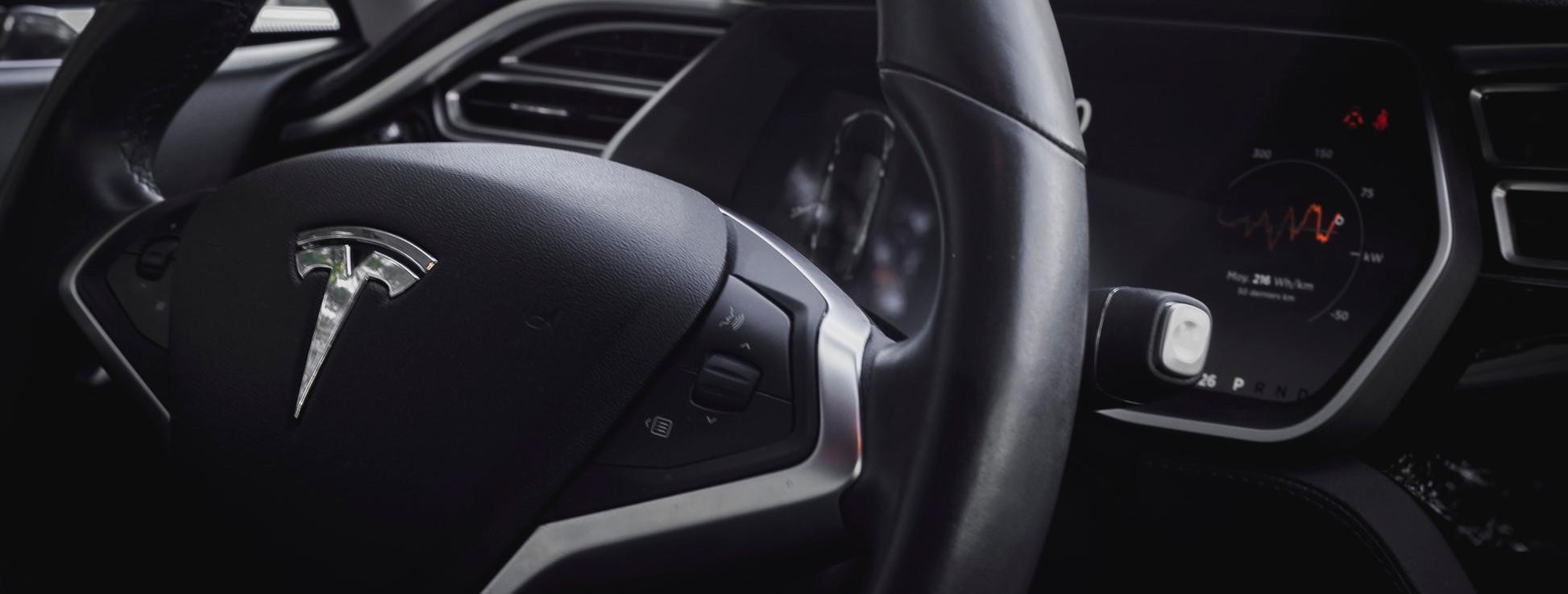 Tesla presenta el chip «Full Self-Driving», el nuevo cerebro de la conducción autónoma de sus vehículos.