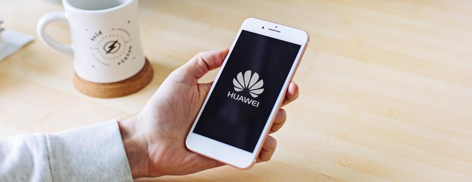 Huawei: tocada ¿pero hundida?