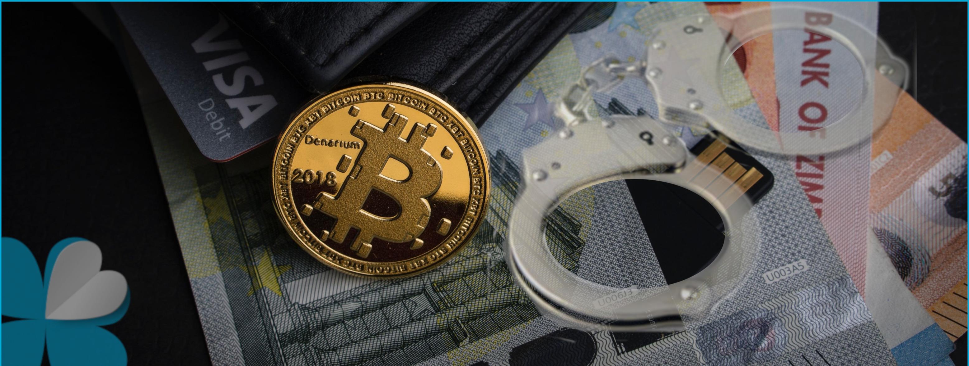 Primera condena por estafa con bitcoins