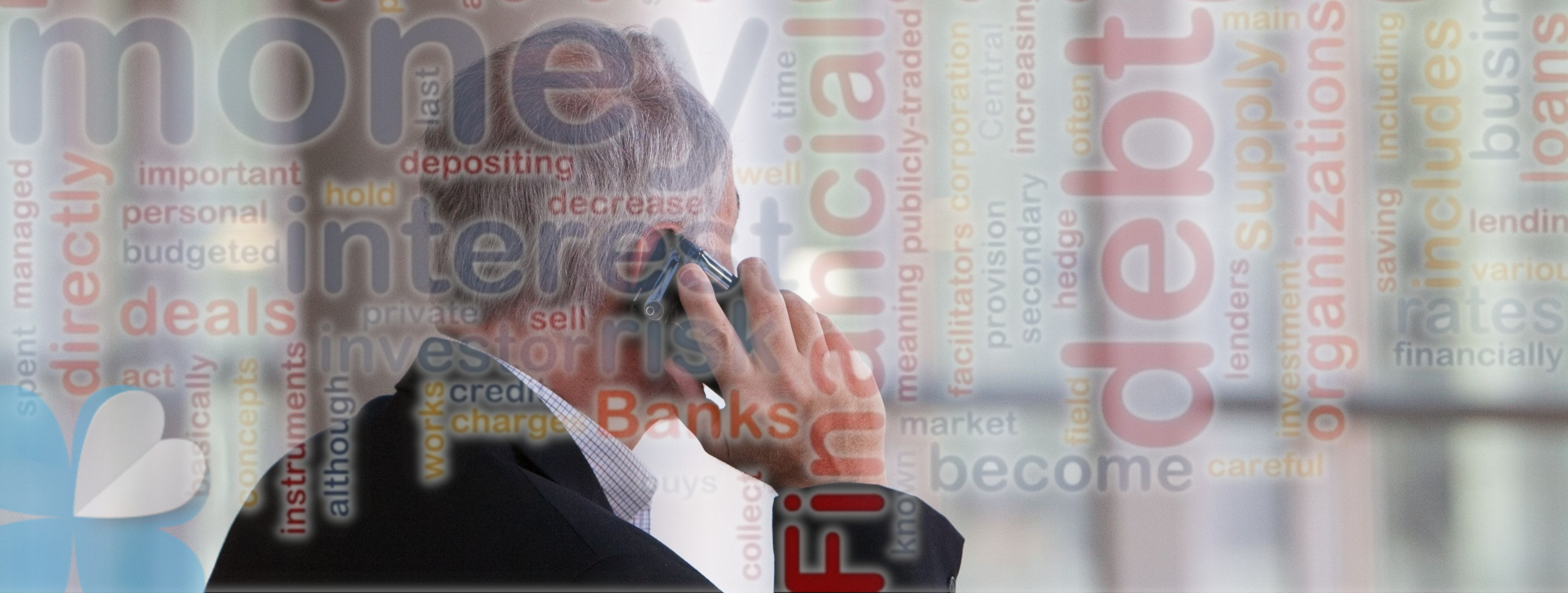 Traqducción del discurso de banqueros con AI