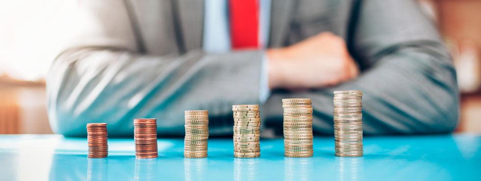 Por qué invertir en bolsa