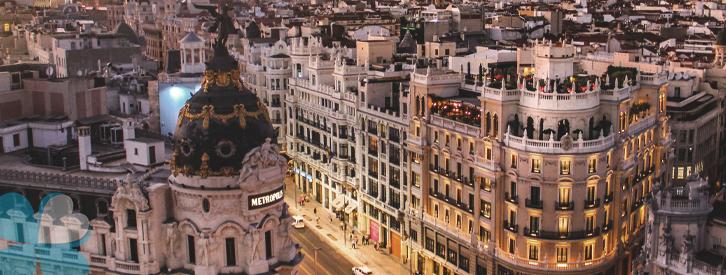 Edificios reconvertidos en hoteles: último boom en el sector inmobiliario