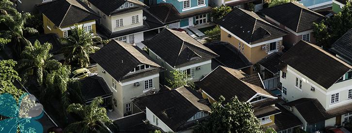 Un nuevo material de construcción reduce la factura energética