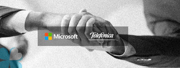 microsoft-telefonica-alianza