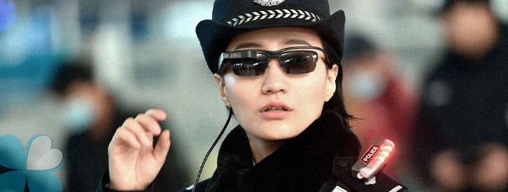Now Hanwang Tech. ha desarrollado una cámara capaz de reconocer una persona aun llevando mascarilla