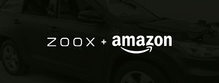 Amazon adquiere Zoox para ahorrar millones en su red de reparto
