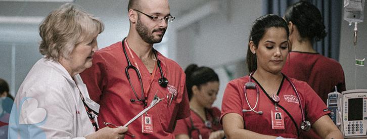 ¡La Universidad de Houston crea un parche cardíaco capaz de sustituir al marcapasos!
