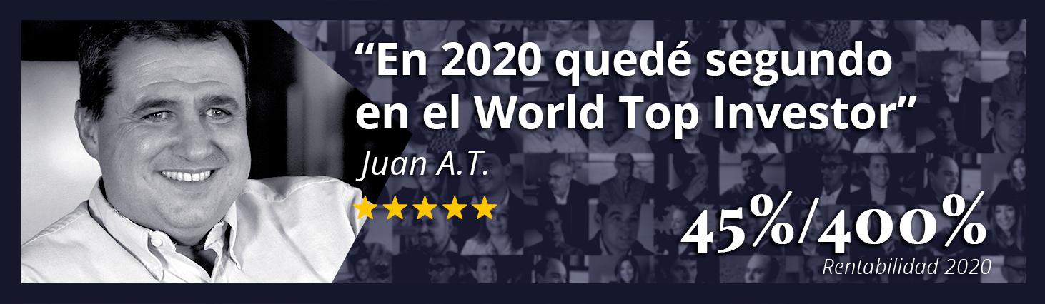 Juan Asurmendi 2020 Opiniones Eurekers