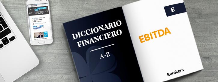 El Ebitda es un indicador financiero que nos muestra cual es el beneficio bruto de la empresa a la finalización de un ejercicio económico sin tener en cuenta los intereses (de las deudas de la compañía), los impuestos y los posibles cambios de valor del inmovilizado (por depreciaciones y amortizaciones).