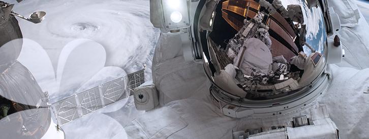 La empresa española EOS X-Space ofrecerá viajes al espacio