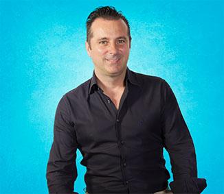Jose Antonio Madrigal director de eurekers