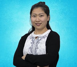 Linmiao Qiu equipo de desarrollo web
