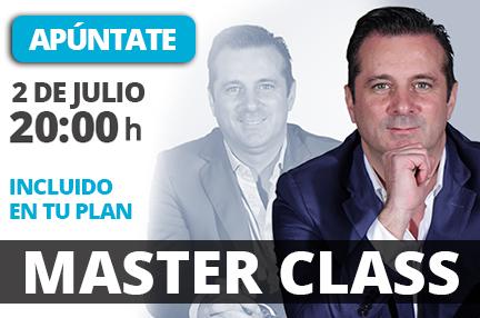 Master class Eurekers
