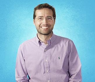 Miguel Serrano equipo de desarrollo web