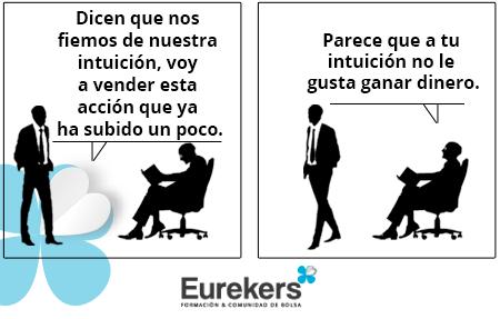Eurekers, Sátira Bursátil 10-05-2019