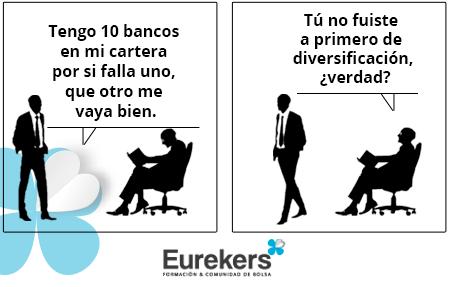 Eurekers, Sátira Bursátil 20-05-2019