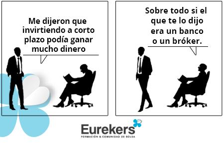 Eurekers, Sátira Bursátil 15-02-2019