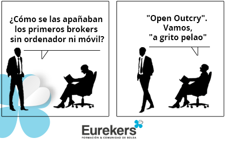 Eurekers, Sátira Bursátil 12-04-2019
