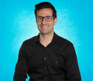 Ruben Madrigal equipo de desarrollo web