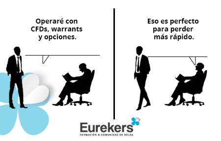 Eurekers, Satira Bursatil 17-04-2020