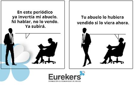 Eurekers, Satira Bursatil 31-01-2020