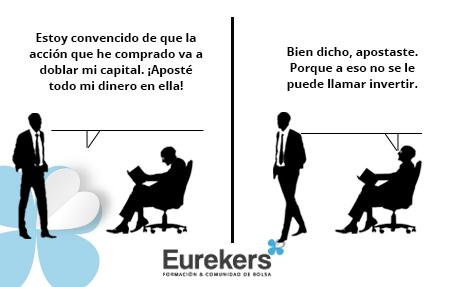 Eurekers, Satira Bursatil 20-11-2020
