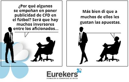 Eurekers, Satira Bursatil 14-02-2020