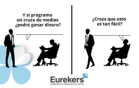 Eurekers, Satira Bursatil 03-04-2020
