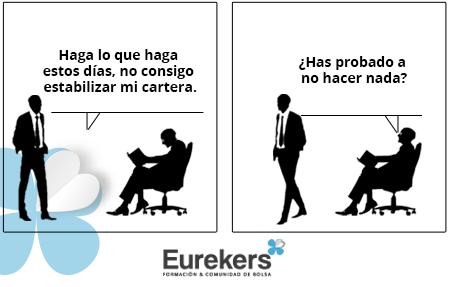 Eurekers, Satira Bursatil 06-03-2020