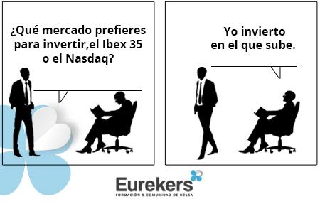 Eurekers, Satira Bursatil 14-06-2019