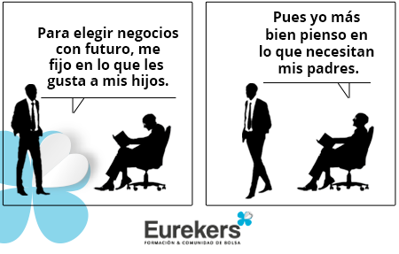 Eurekers, Satira Bursatil 22-03-2019
