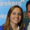Opinión de Maria Martin sobre el curso de bolsa de Eurekers