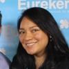 Opinión de Lourdes Del Rosario Evangelista sobre el curso de bolsa de Eurekers