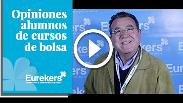 Opiniones Eurekers: Testimonio de Fernando Pérez sobre nuestro curso de bolsa.