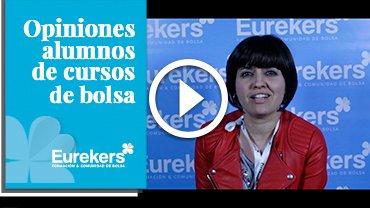 Opiniones Eurekers: Testimonio de Mario M. Barrero sobre nuestro curso de bolsa.