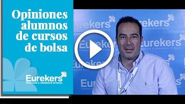 Opiniones Eurekers: Testimonio de Mario Carballa sobre nuestro curso de bolsa.