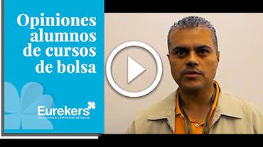 Opiniones Eurekers: Testimonio de Fernando López sobre nuestro curso de bolsa.
