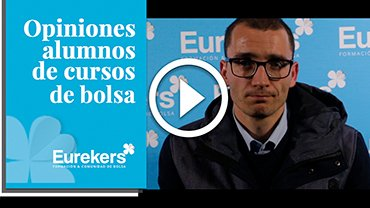 Opiniones Eurekers: Testimonio de Constantino Salvador sobre nuestro curso de bolsa.