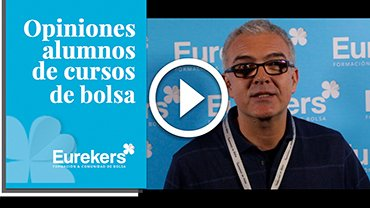 Opiniones Eurekers: Testimonio de Miguel Samper sobre nuestro curso de bolsa.