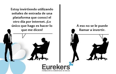 Eurekers, Satira Bursatil 02-04-2021